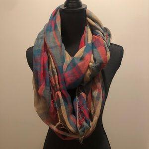 NORDSTROMS BP infinity scarf
